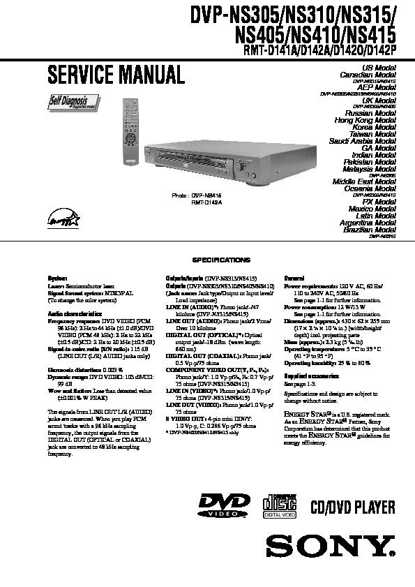 SONY DVP-NS315.pdf