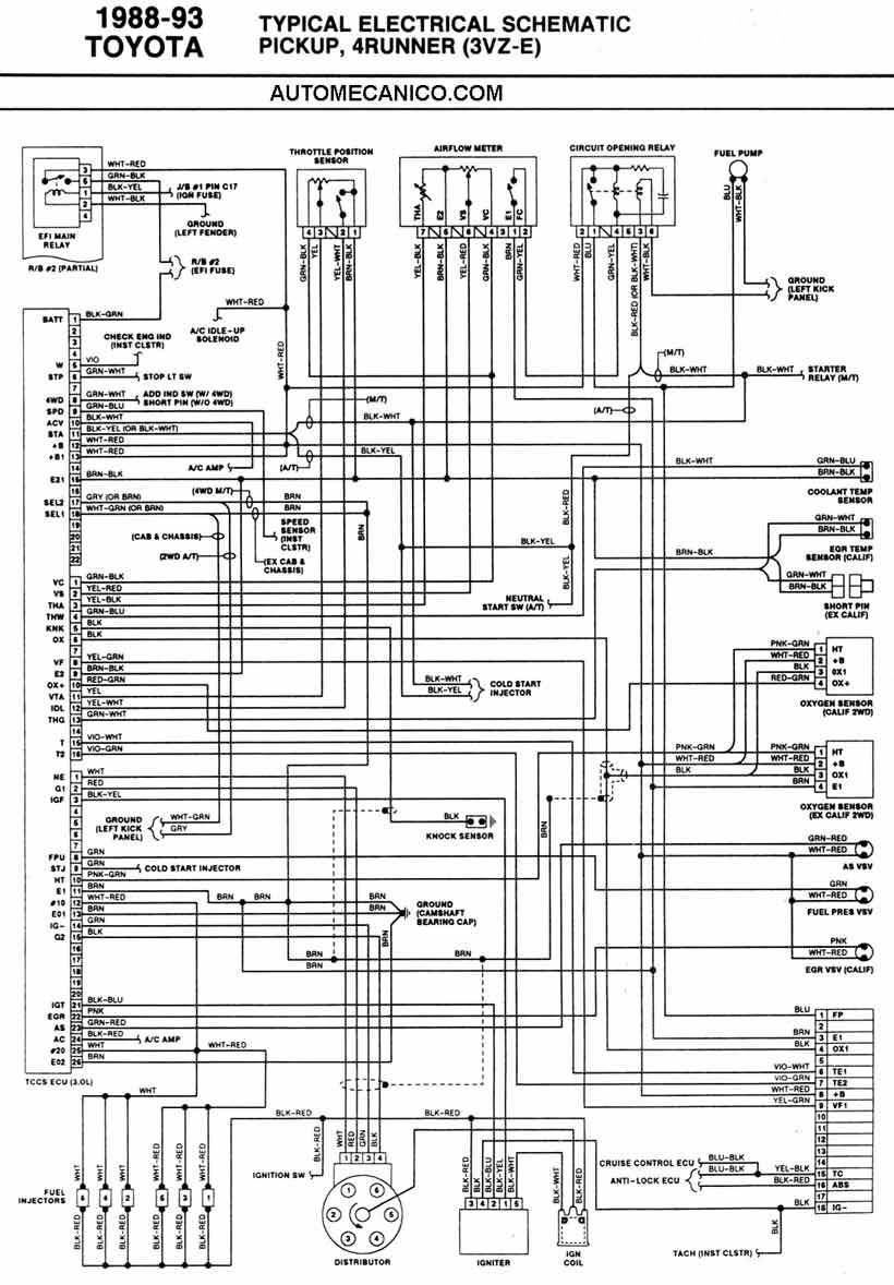 2 together with How A Mass Air Flow Sensor Works Maf furthermore Iat Sensor Wiring Diagram as well Chevy 305 Sensor Location moreover Auto Sensor Codes. on toyota maf sensor wiring diagram