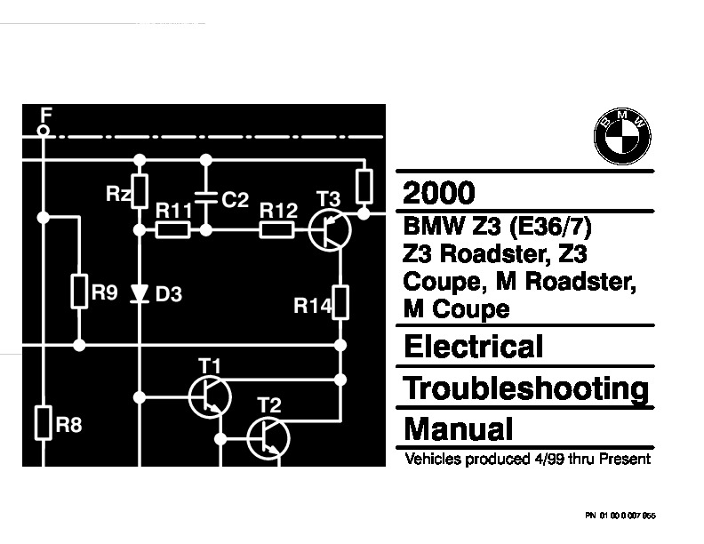 Bmw Z M Roadster Coupe Bmw Z M Roadster Z M Coupe Electrical Troubleshooting Manual Pdf on 1998 Bmw 540i Wiring Diagram
