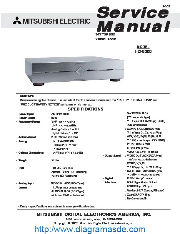 HD-6000_Service_Manual.pdf