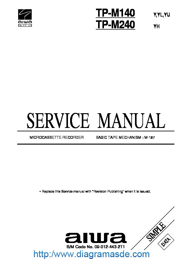 TP-M140 simple data.pdf