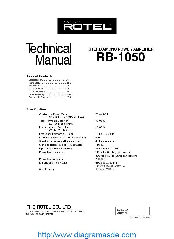 ROTEL RB-1050.pdf
