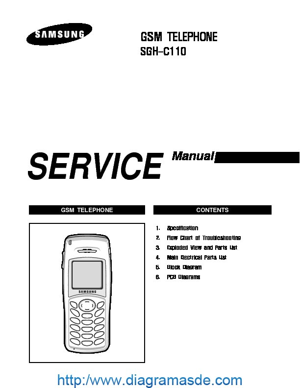 manual de servicio tecnico panasonic f-61.rar