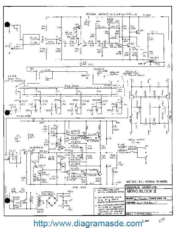 traynor schematic monoblock ii pdf traynor schematic monoblock ii pdf