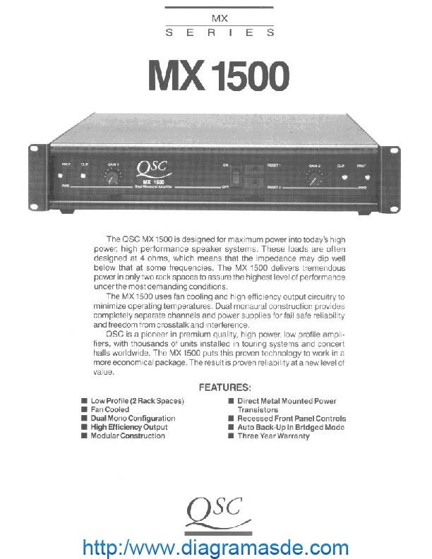 QSC MX-1500 Amplifier.pdf