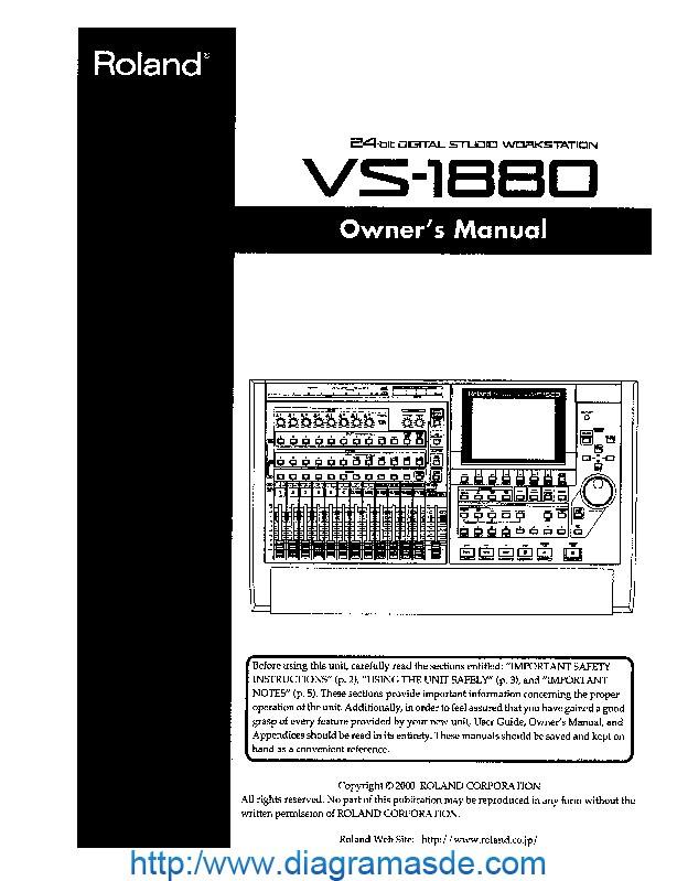 Roland VS-1880 Manual del Usuario.pdf