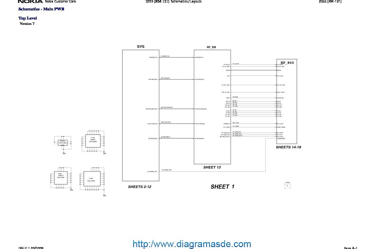 diagrama del celular samsung d600winimei