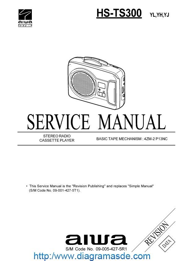 hs ts300 revision pdf