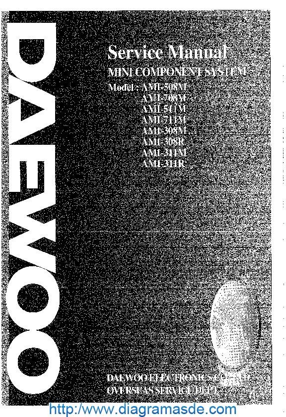 Daewoo AMI-308, 311, 508, 511 708, 711[1].pdf