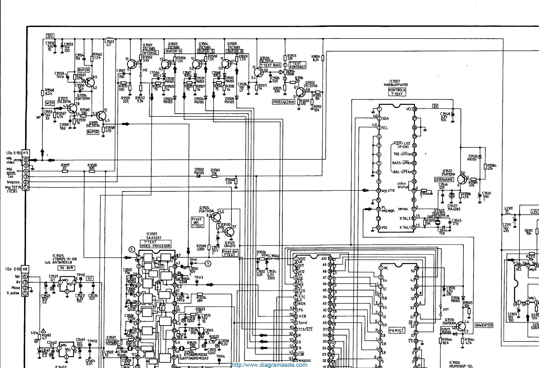 tx24w1d tx28w1d ch alpha2w-sch pdf panasonic