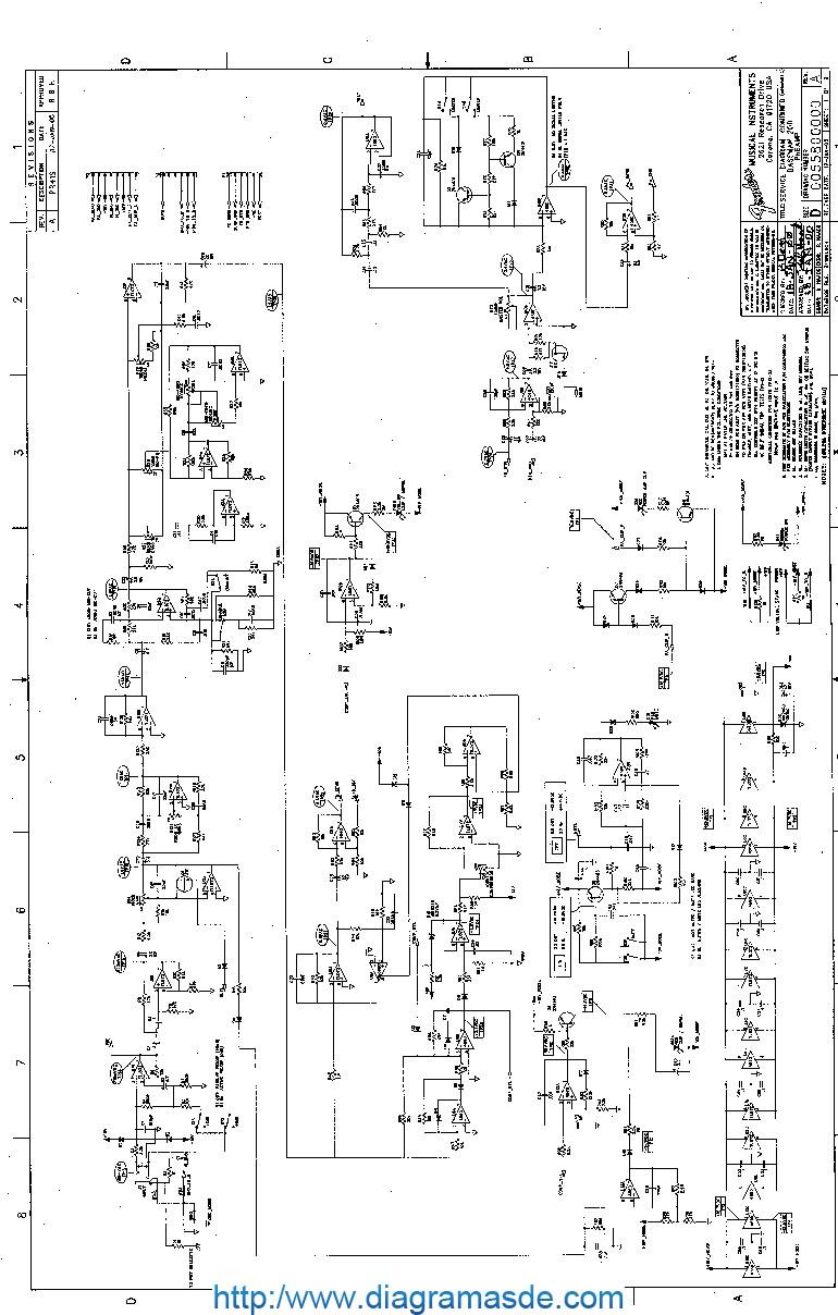 fender bassman 200 schematic pdf