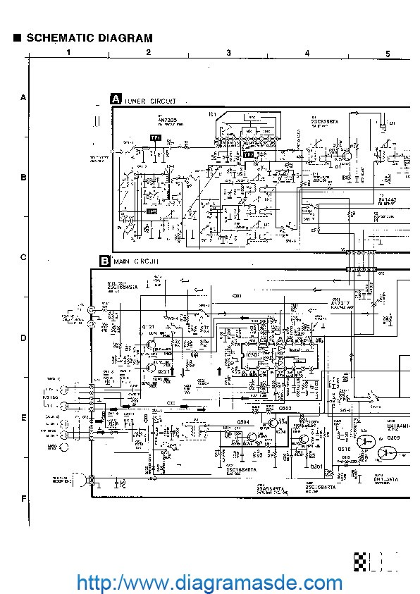 panasonic ft570 pdf