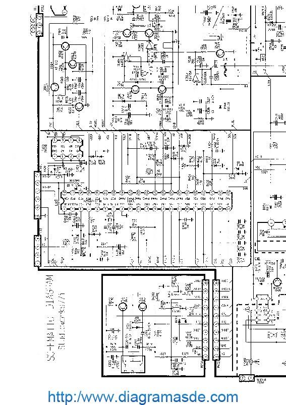 diagrama monitor lg 771 pdf lg