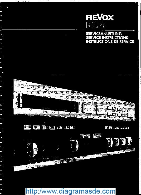 revox b251.pdf