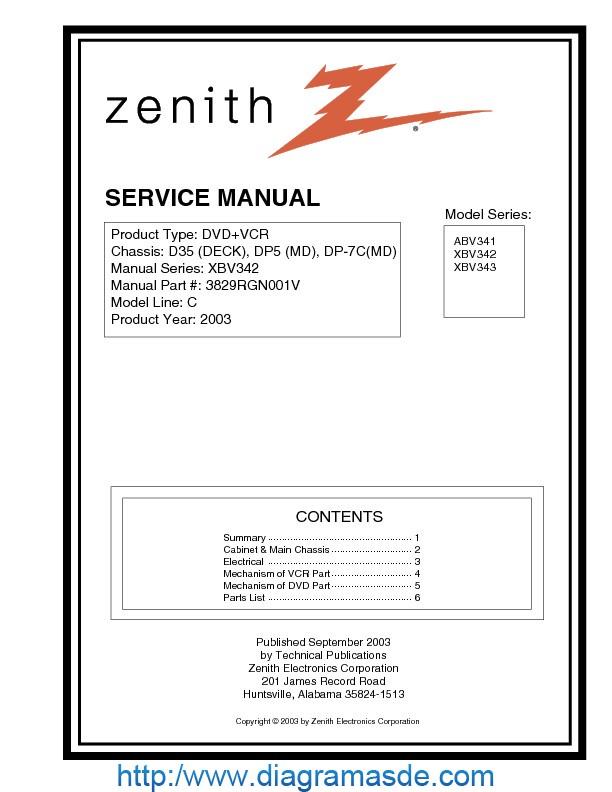 ABV341 Manual de Servicio.PDF