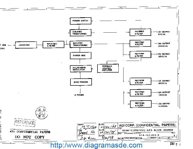 ADI BR8VD-697 P50 E55.pdf