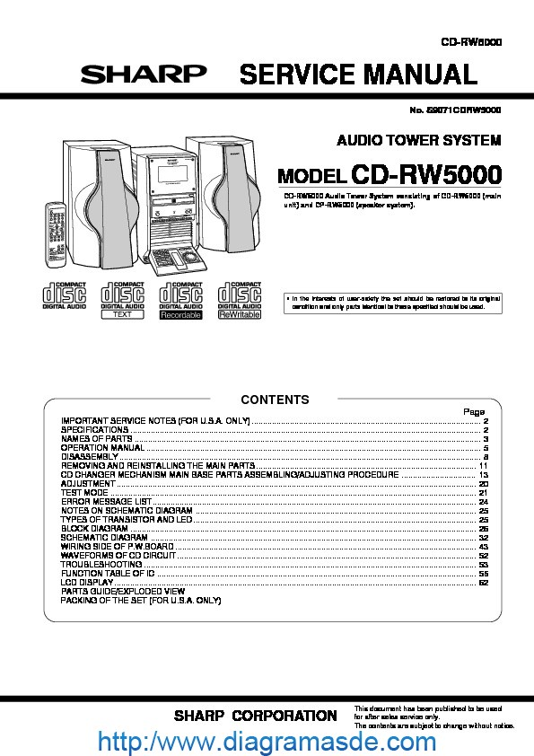 Sharp CD-RW5000.pdf
