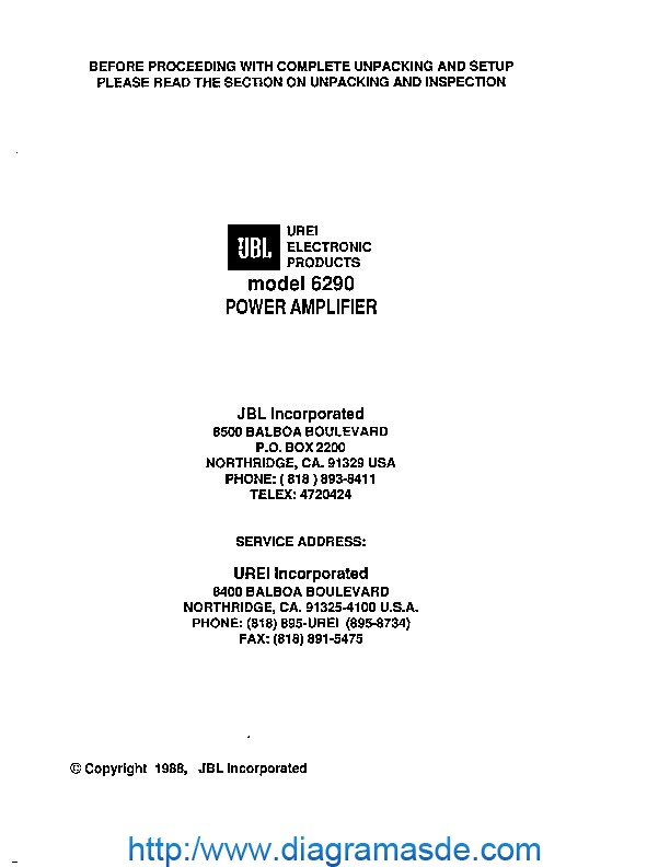 Jbl-6290 pwramp.pdf