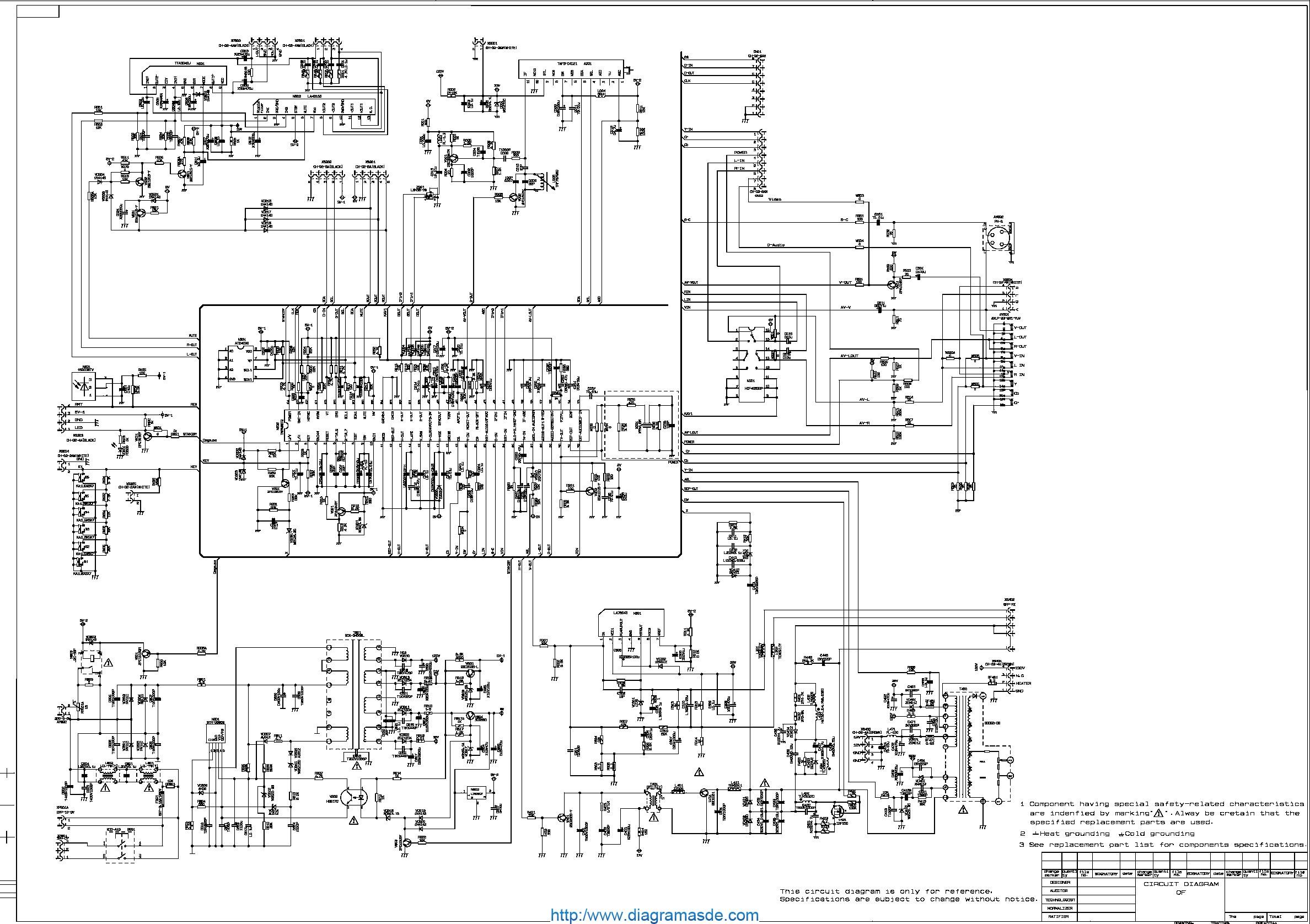 Riviera RT-21CH chassis JUG7.820.036.pdf