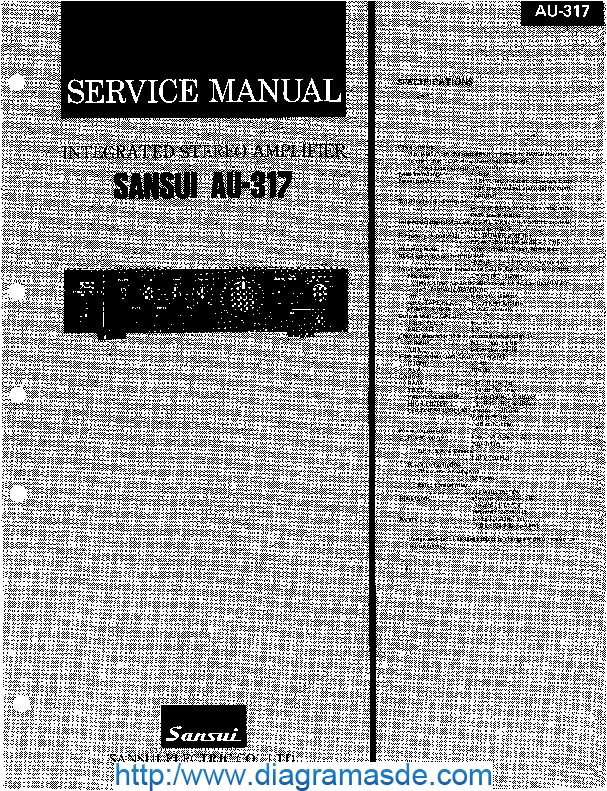 Sansui AU-317 Service Manual.pdf