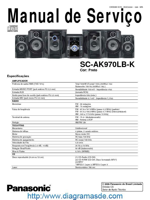 Sc Ak970 Pdf Sc Ak970 Pdf