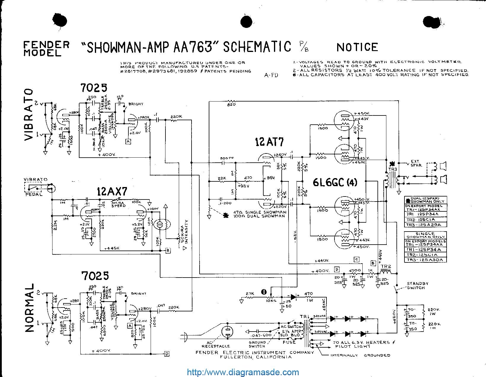 showman_aa763_schem.pdf