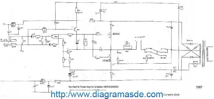 VOX Poweramp 100-60-50 watt - 1987-B.pdf