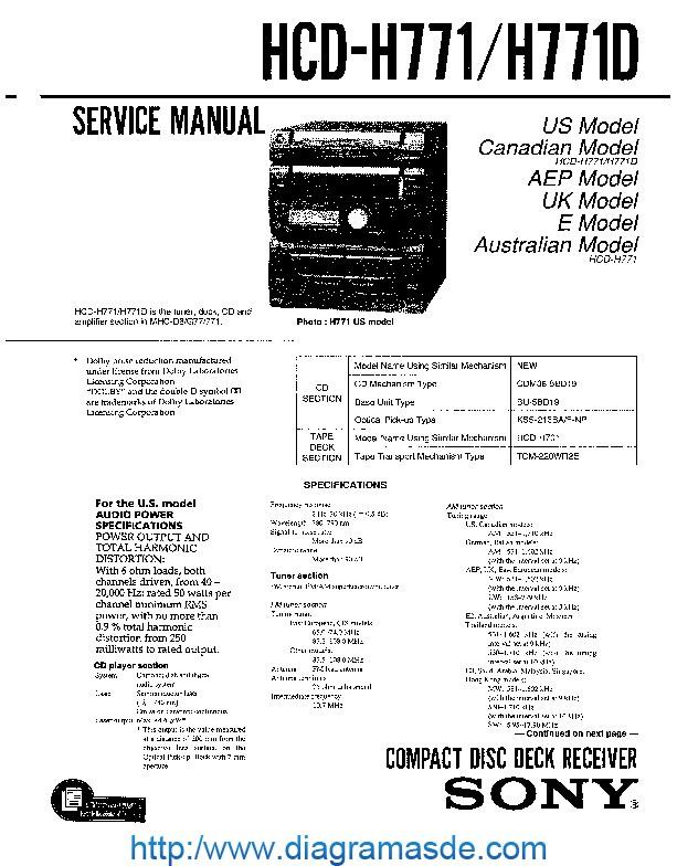 - SONY HCD-H771. H771D. s.m..pdf