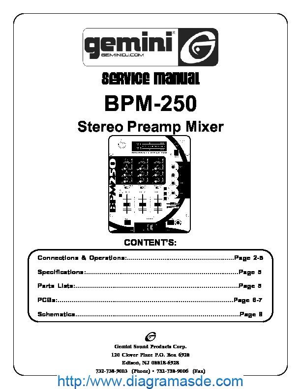 GEMINI BPM-250.pdf