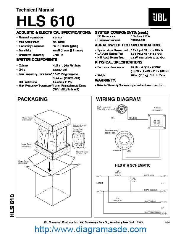 HLS610 ts.pdf