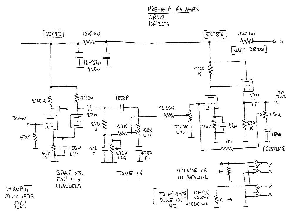 HiWatt DR112, DR203 200w.pdf