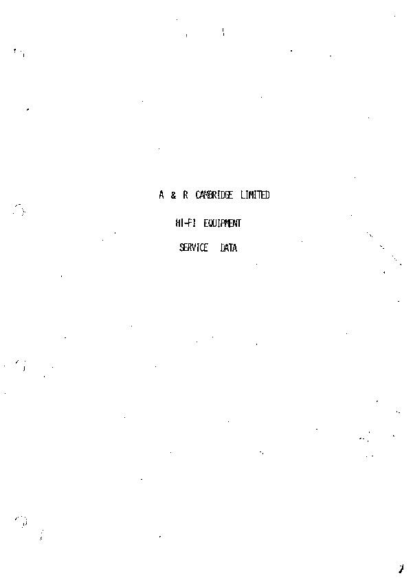 Arcam A60.pdf