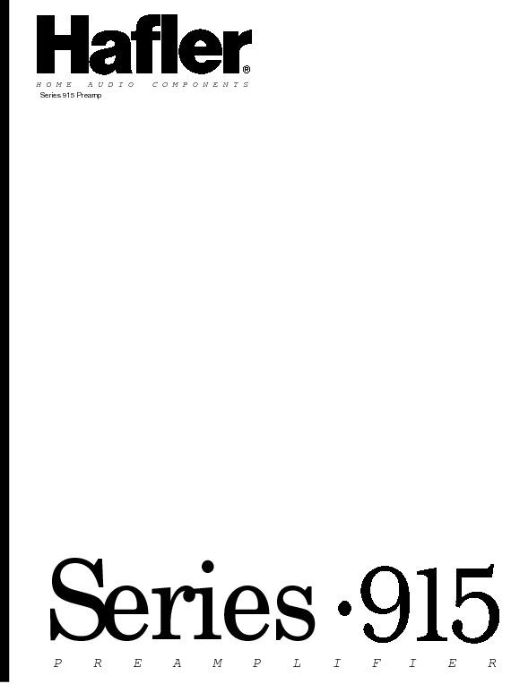 Hafler 915.pdf