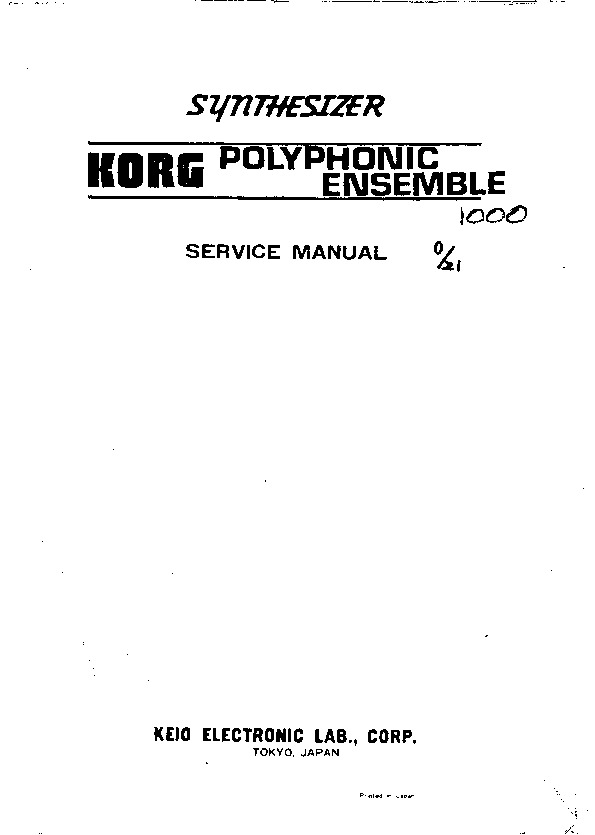 KORG PE-1000 Polyphonic Ensemble.pdf