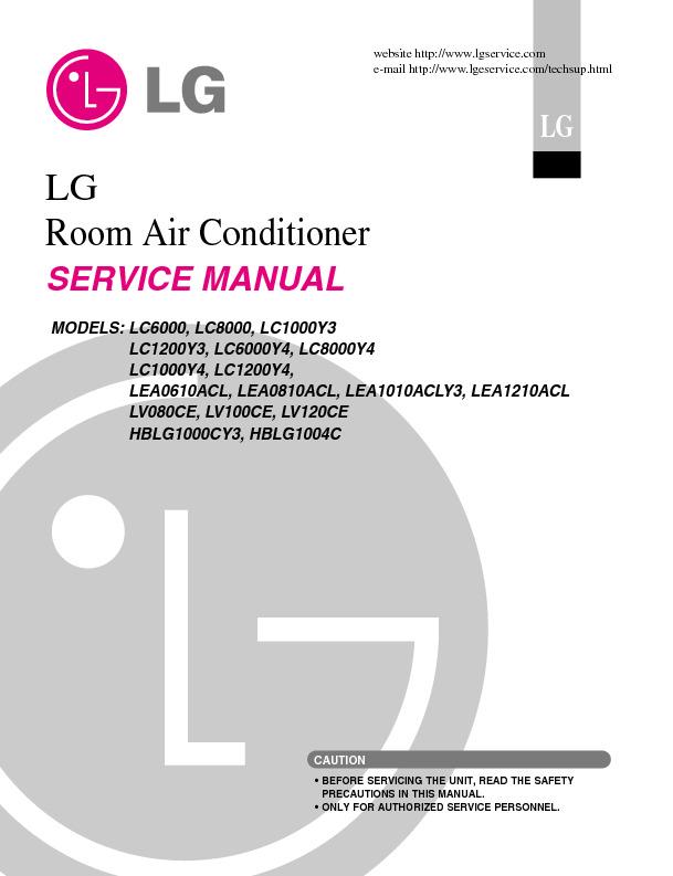 LC8000 Manual de Servicio.pdf
