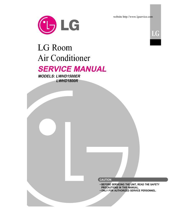 LWHD1500ER Manual de Servicio.pdf
