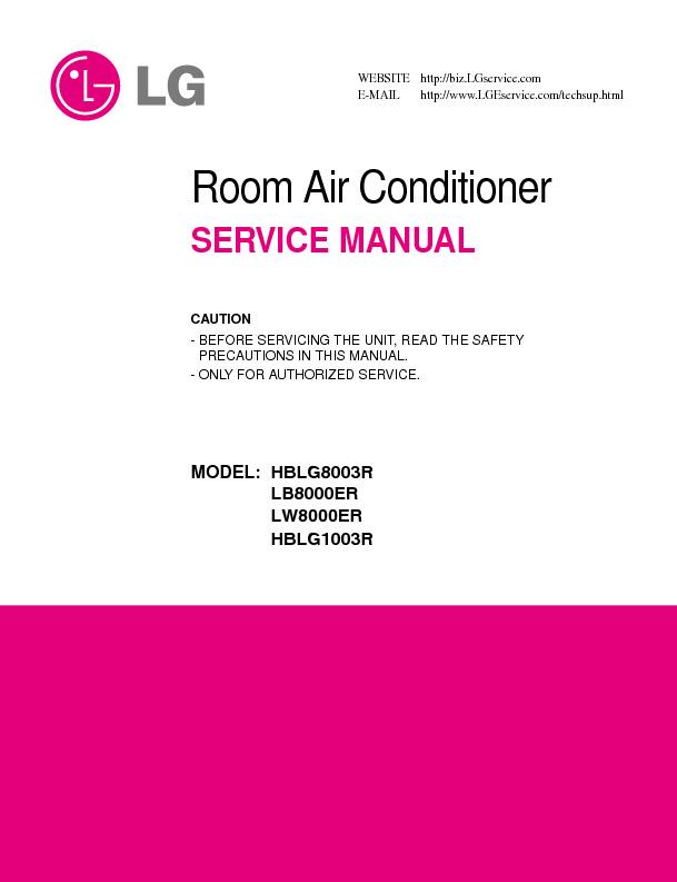LB8000ER Manual de Servicio.pdf