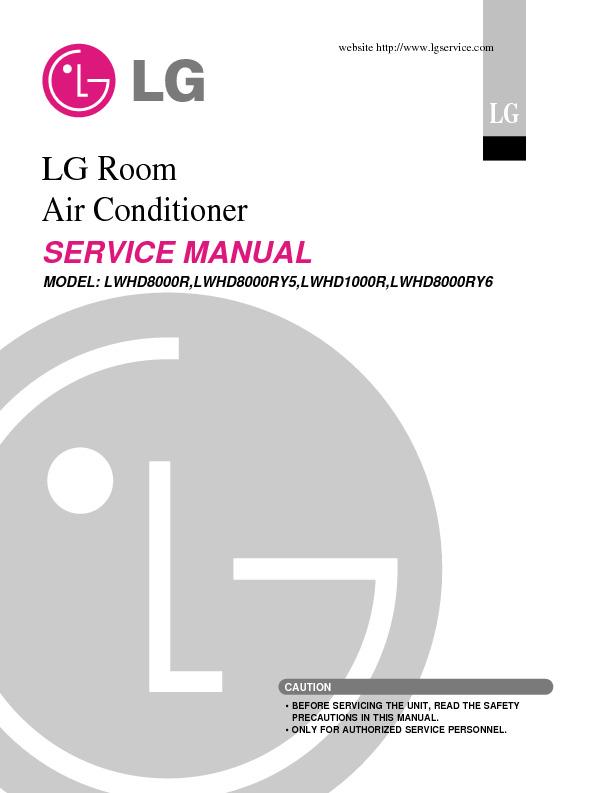 LWHD8000R Manual de Servicio.pdf