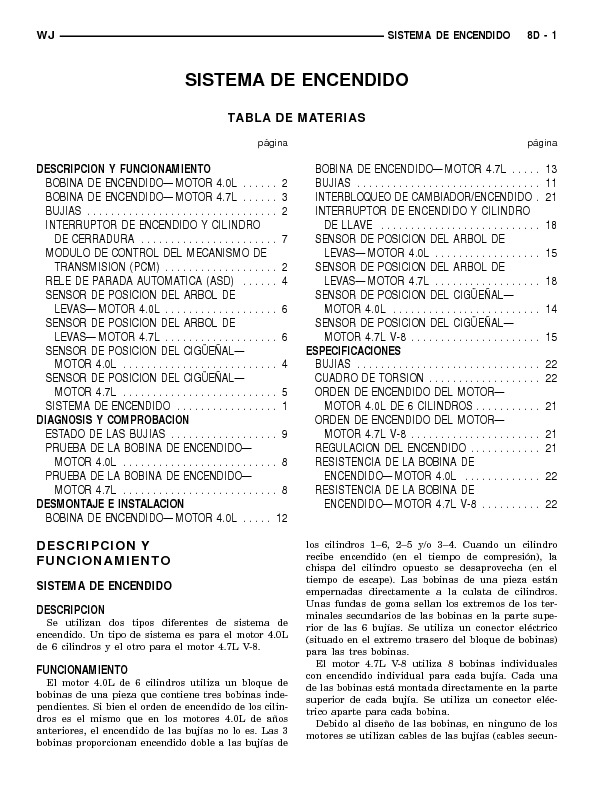 3909760-Jeep-WJ-2002-Cherokee-Service-Manual-PDF-08D-Sistema-de-Encendido.pdf