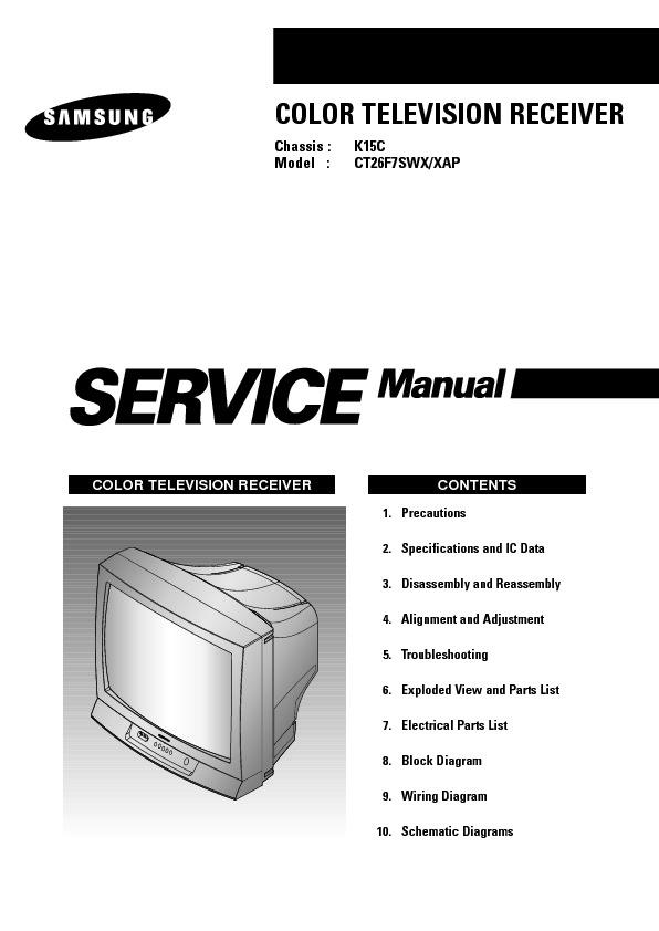 CT-26F7TSWX K15C.PDF