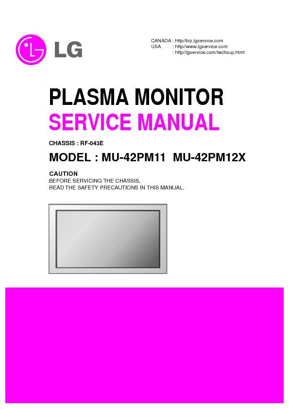 MU-42PM11_Service_Manual.pdf