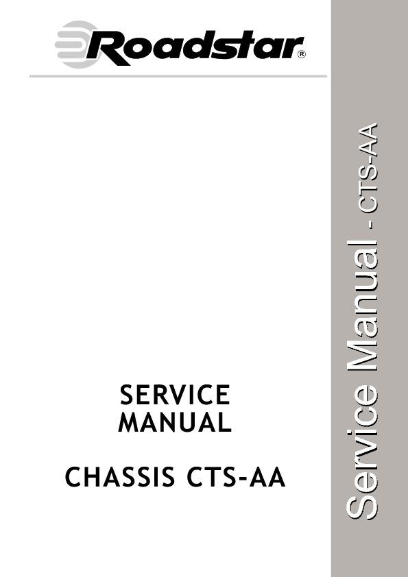 ROADSTAR chassis CTS-AA PAL- SECAM.pdf