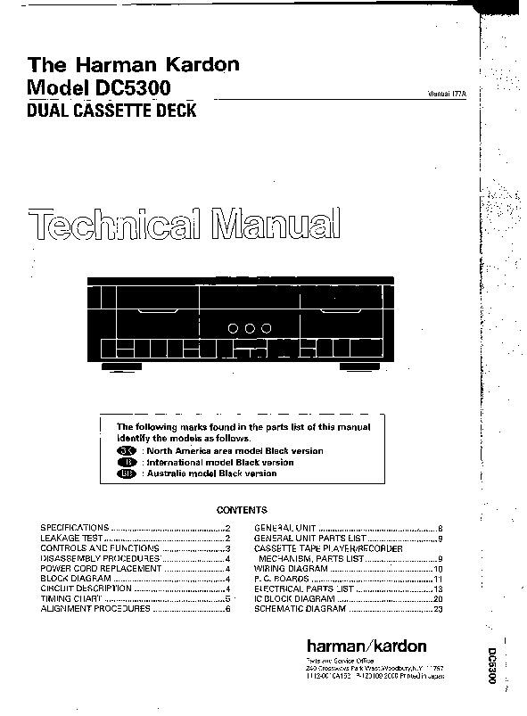 HARMAN KARDON HK - DC 5300 DEK.pdf