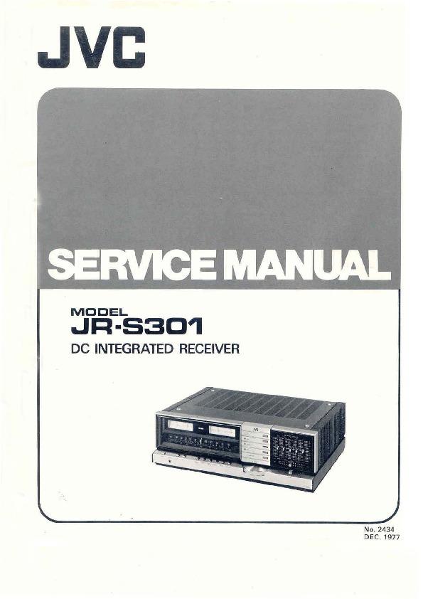 JVC JR - S 301 AMPLI-TUNER Service.pdf
