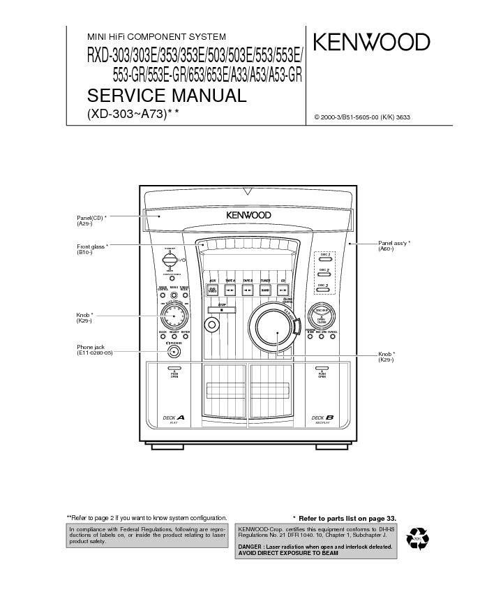 Kenwood RXD-553, 366.pdf