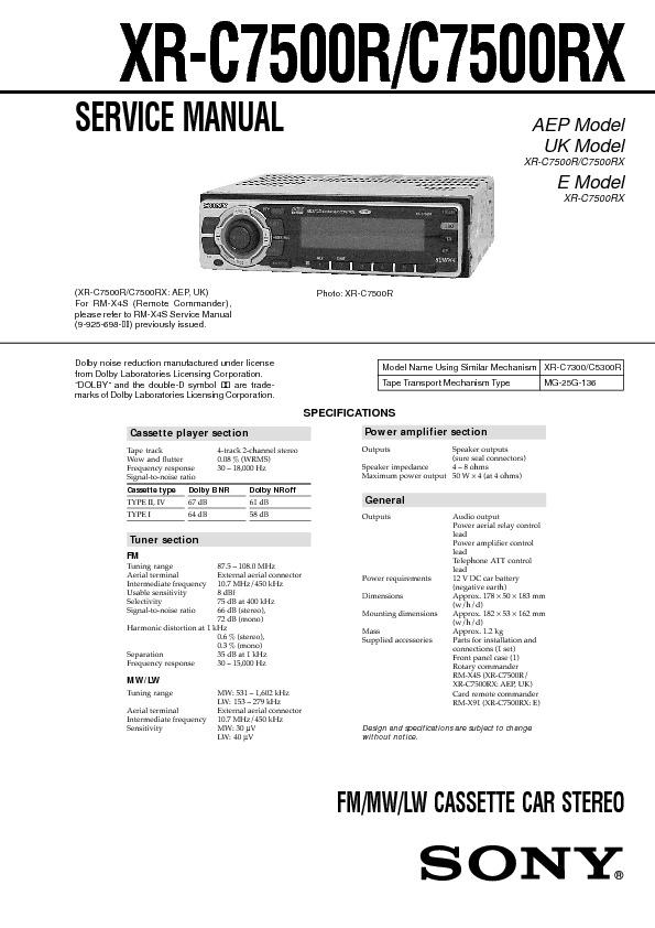 XR-C7500R C7500RX sm.pdf