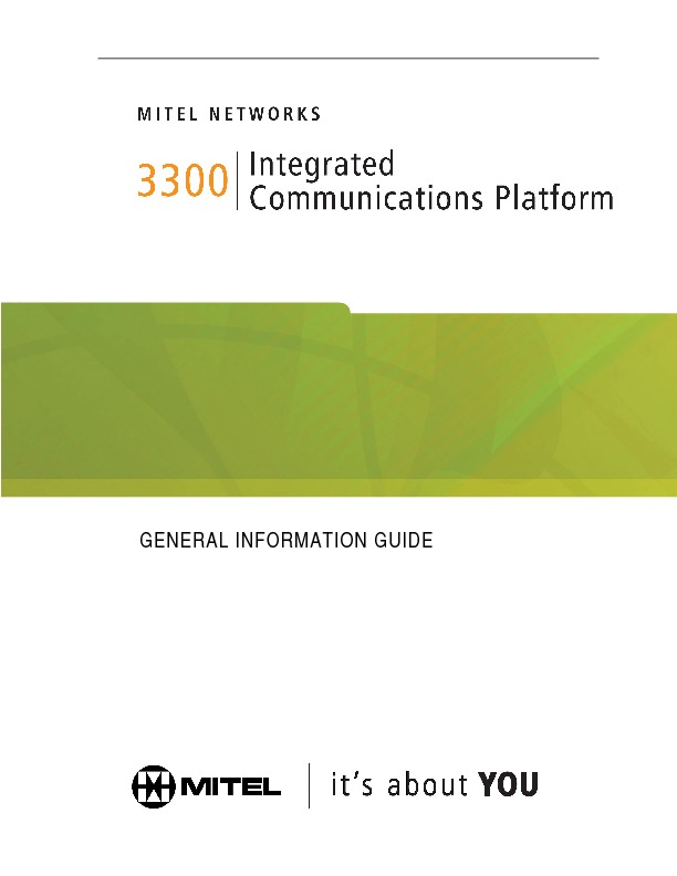 Mitel 3300 ICP Rel 3-2 General Info Guide.pdf