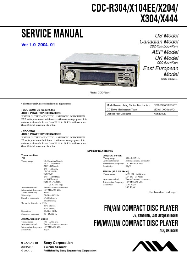 CDC-R304_X104_X204_X304_X444 AIWA Car Audio.pdf