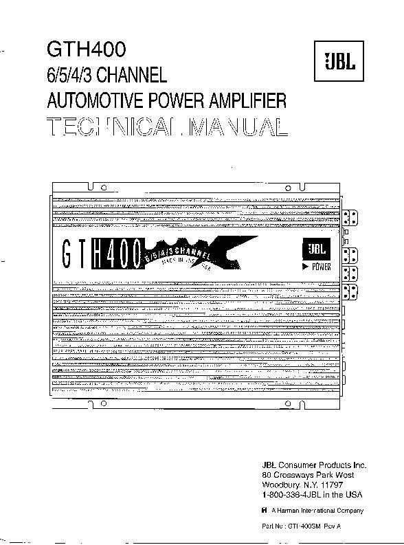 GTH400 SERVICE MANUAL.pdf