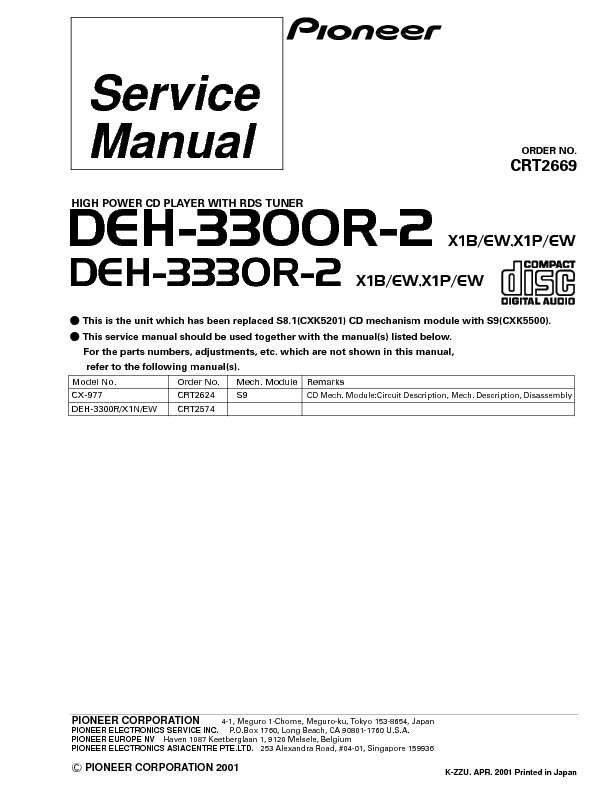 DEH-3300R-2 high power cd player with rds tuner_.pdf